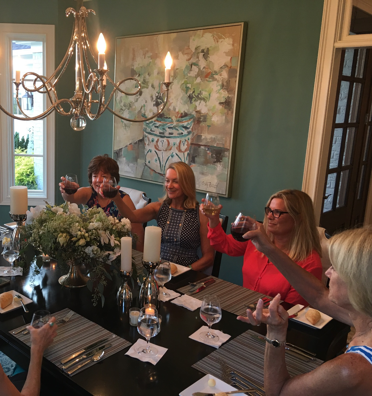 Woodside presents a very southern living birthday woodside for Southern living phone number