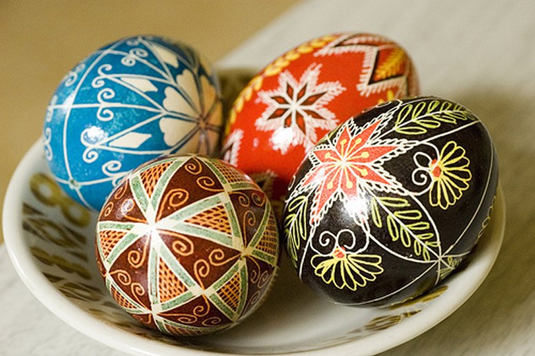 Pysanky Workshop @ The Reserve Club at Woodside | Aiken | South Carolina | United States