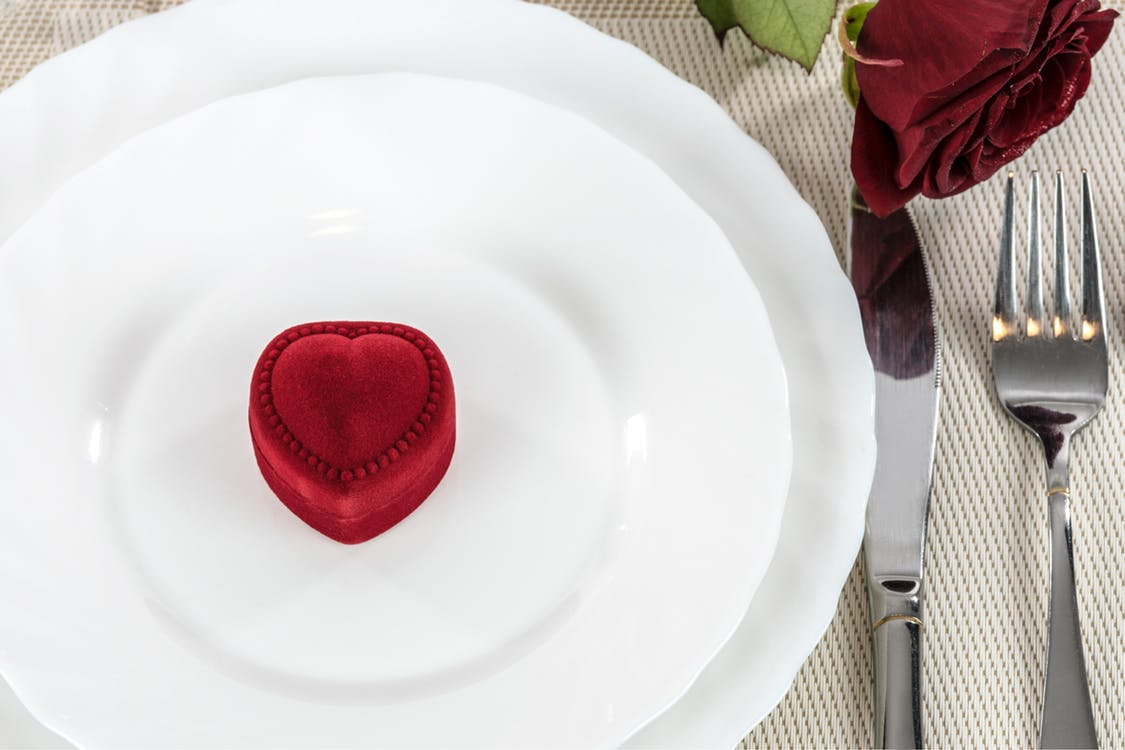 Valentine's Day Dinner @ The Reserve Club at Woodside | Aiken | South Carolina | United States