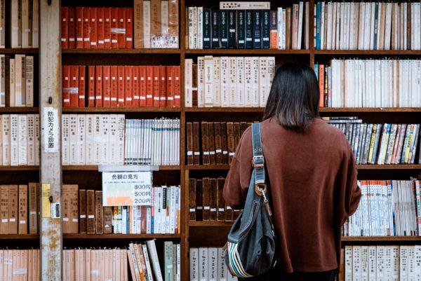 Modern SC Novelists Discussion: Clover