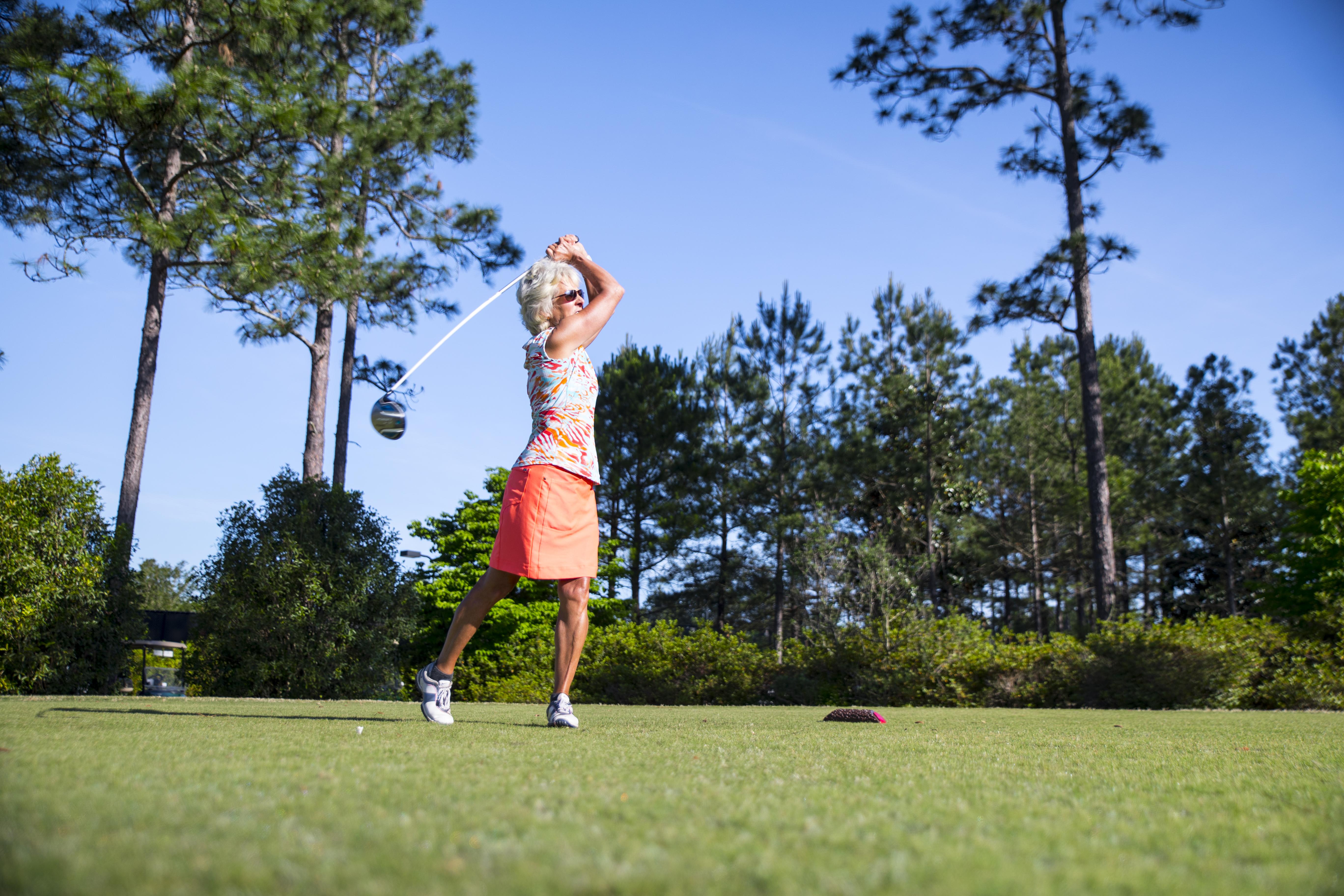 best golf community
