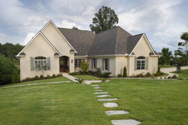 New Homes South Carolina