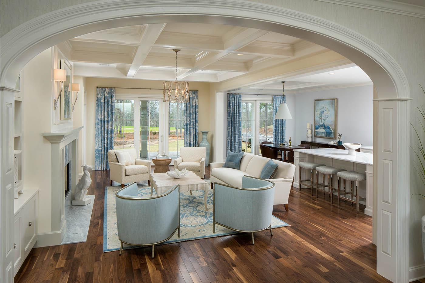 Carolina Signature Homes | Southern Living Custom Builder Member
