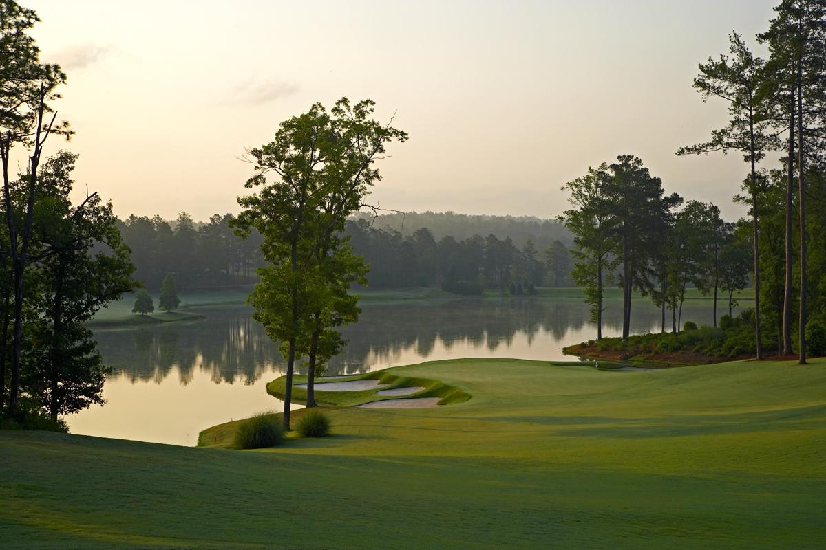 Reserve Course   Golf Course Communities in South Carolina