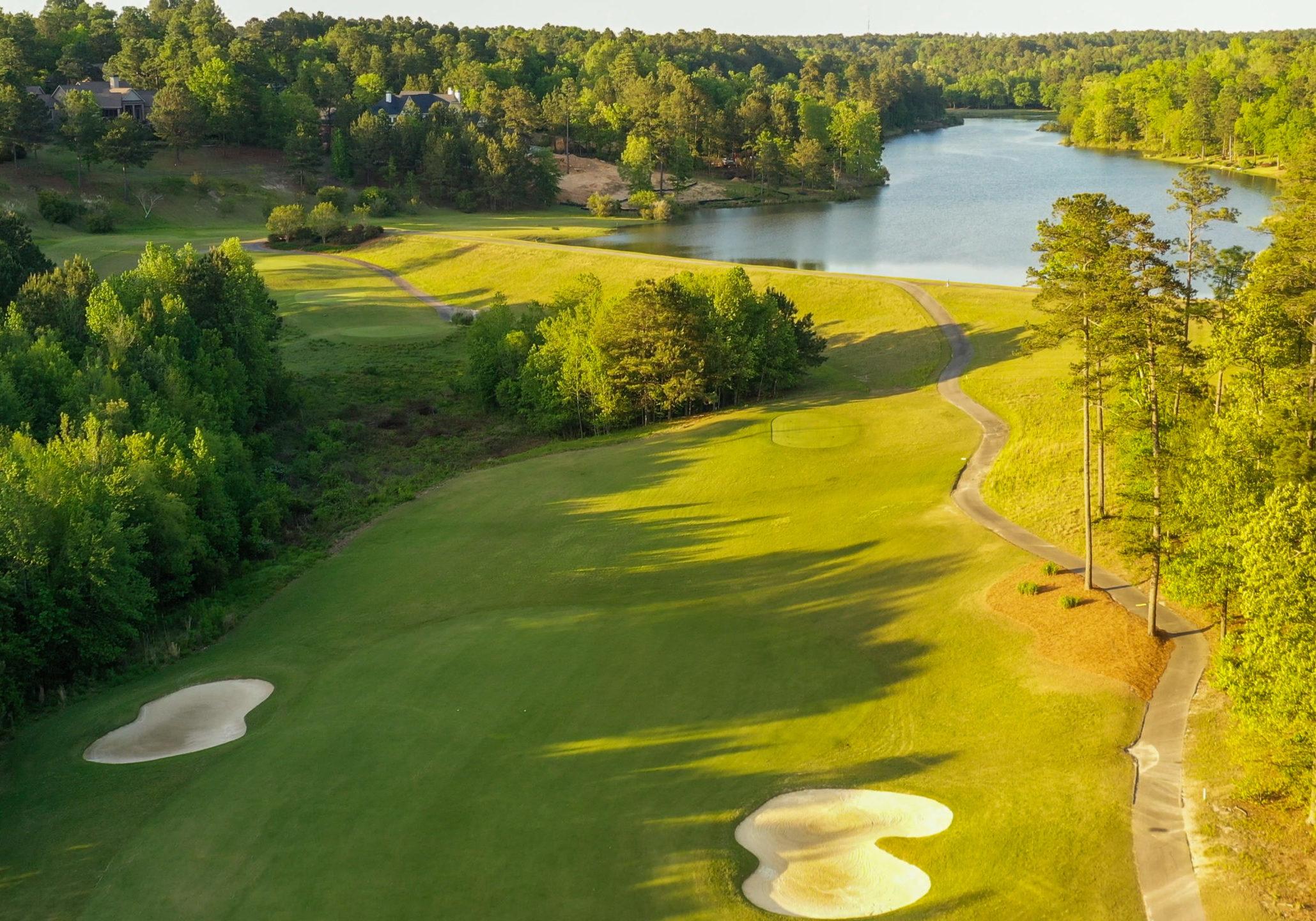 Hollow Creek | Golf Communities in South Carolina