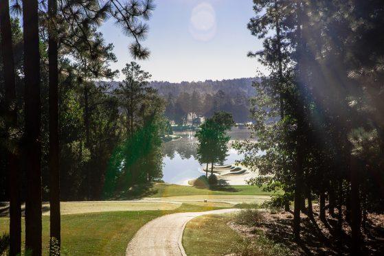 Hollow Creek Course