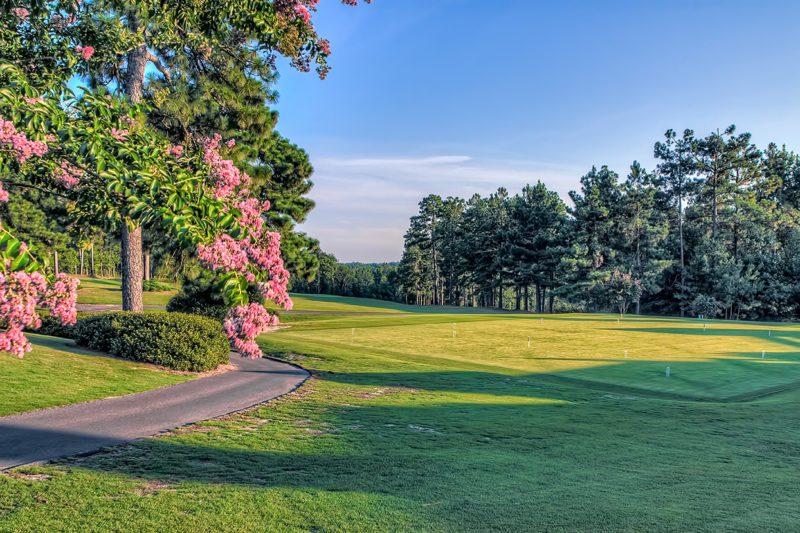 Reserve Club golf