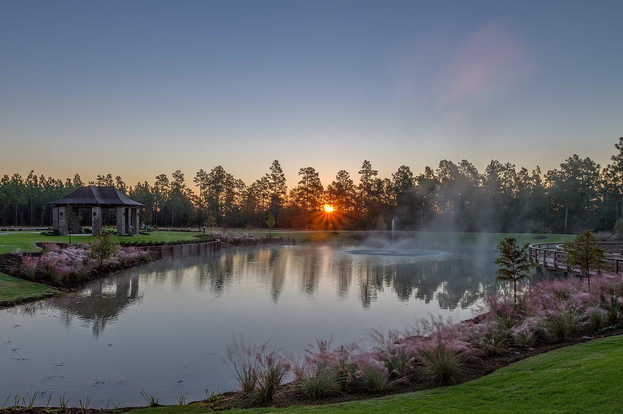 Woodside Communities amenities