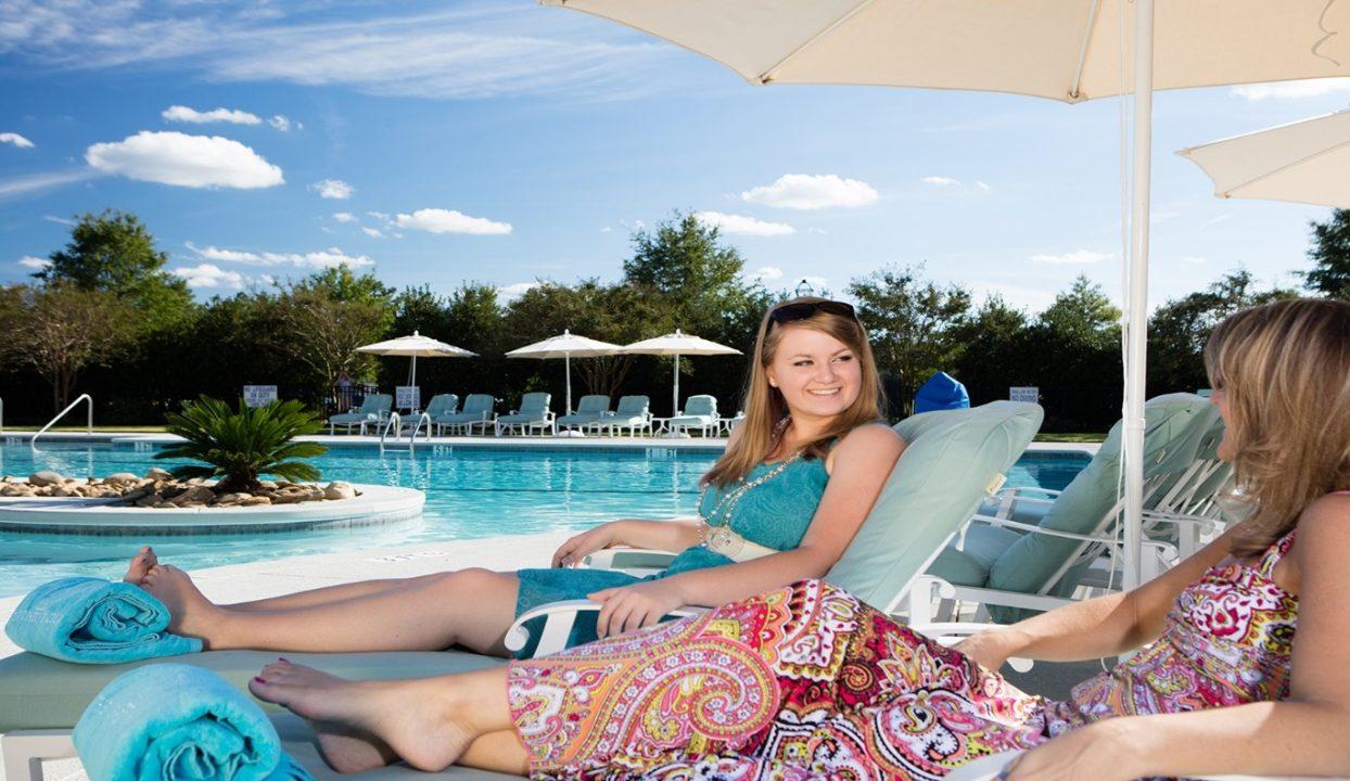 Woodside Luxury Gated Communities In Aiken Sc