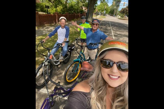 pedego electric bikes aiken sc