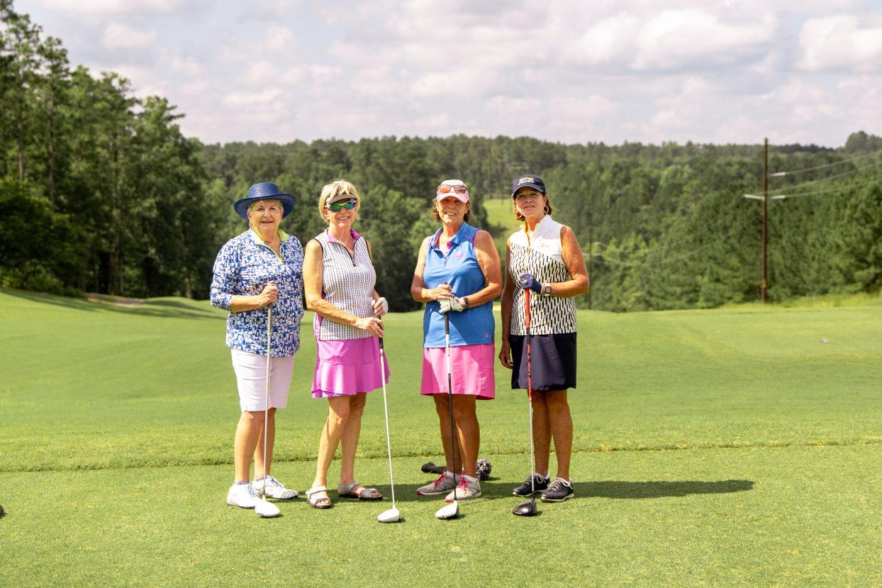 woodside golf