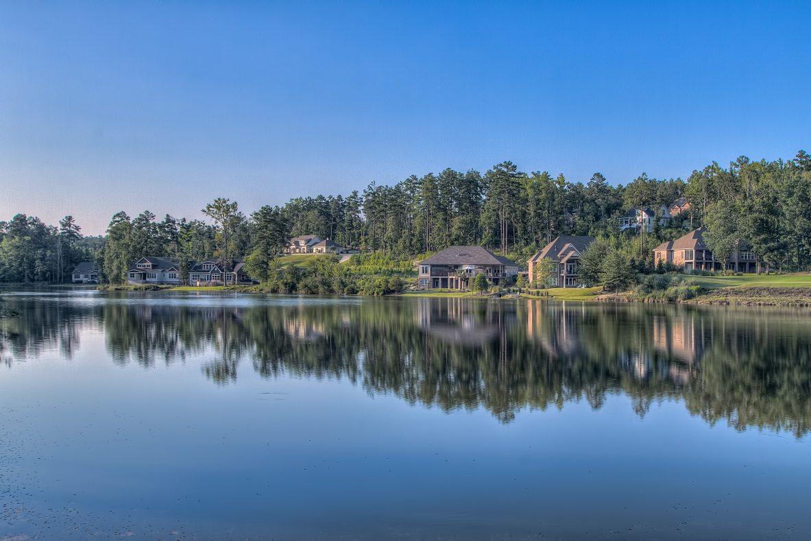 Woodside Communities Water Activities